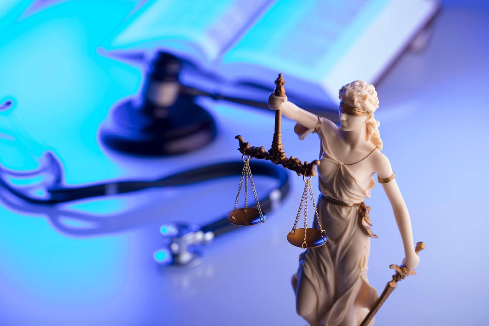 Medical legal justice
